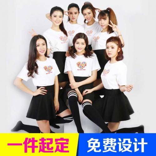 上海广告衫订制