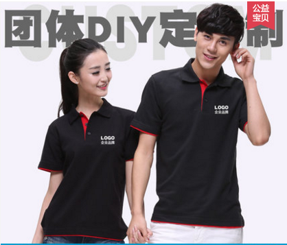 上海批发品牌POLO衫