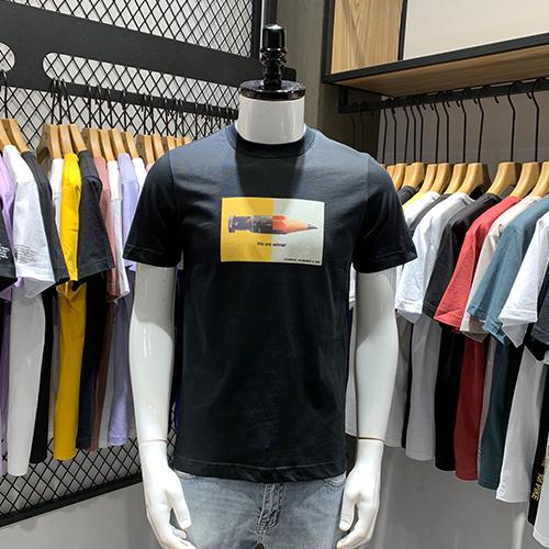 批发工作服T恤