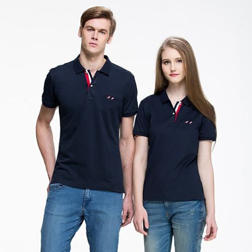 订制品牌polo衫